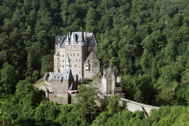 Крепость Eltz 2012 - Фото 1