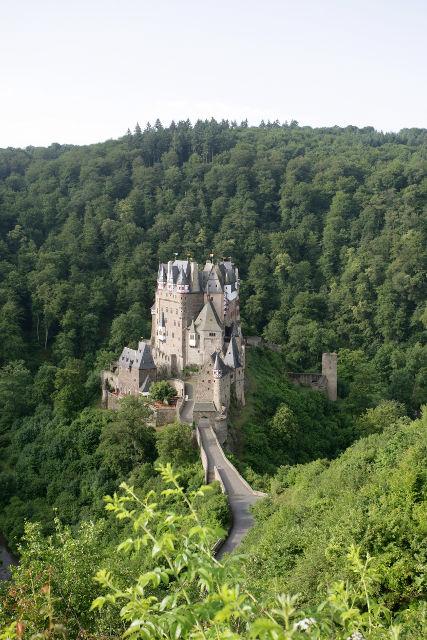 Крепость Eltz 2012 - Фото 2