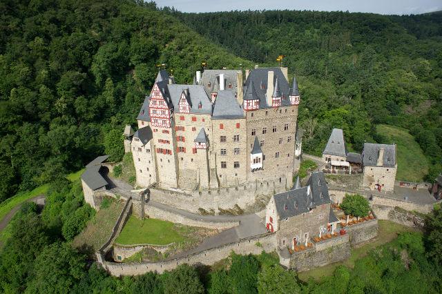 Крепость Eltz 2012 - Фото 3
