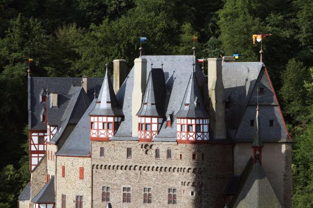 Крепость Eltz 2012 - Фото 4