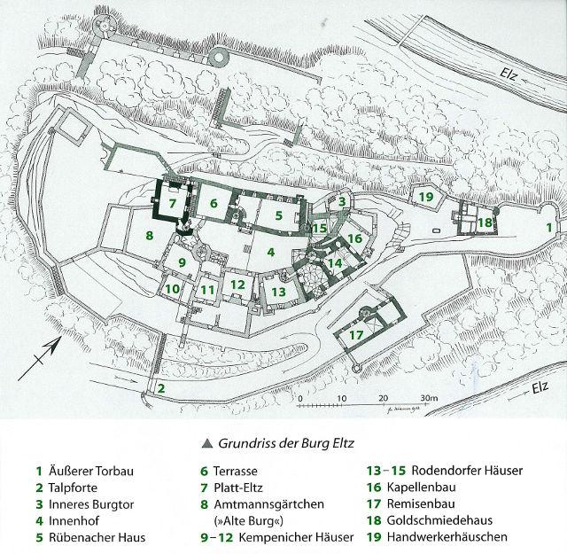 Крепость Eltz 2012 - Фото 8